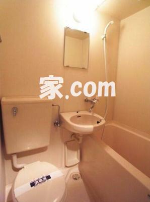 【浴室】ダイホープラザ荻窪