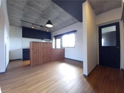 【外観】椿峰ニュータウン60街区 1号棟