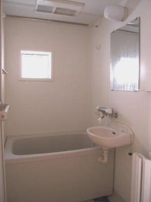 【浴室】ヒルズ元町