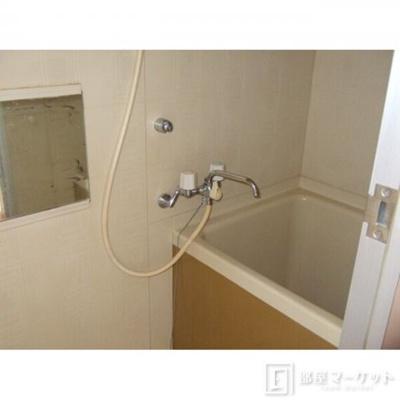 【浴室】サンハイツ下池