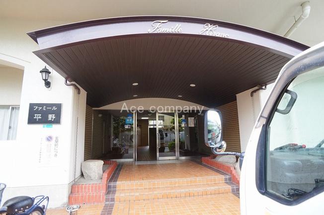 オートロック完備マンション☆スーパー・ドラッグストア・コンビニ徒歩4分圏内♪小学校前です♪