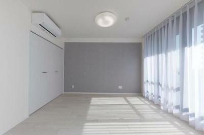【寝室】レジディア笹塚
