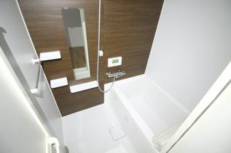 【浴室】ヴィレッタ城之下