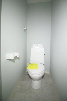 【トイレ】ヴィレッタ城之下