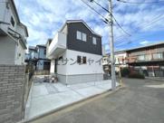 小平市中島町 新築戸建て~南向きバルコニーの4LDK~の画像