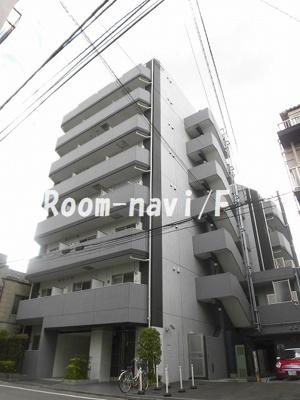 【外観】ラフィスタ尾久駅前