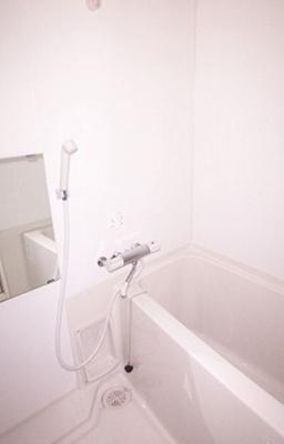 【浴室】ラフィスタ尾久駅前