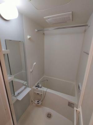 【浴室】カームリー フォレスト