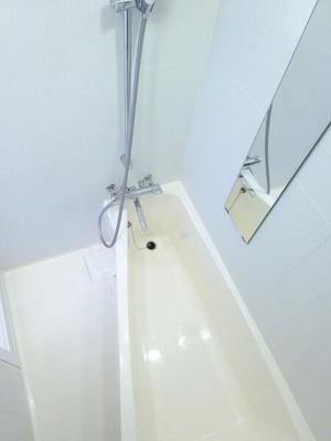 【浴室】ステージファースト池上西アジールコート