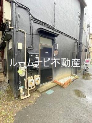 【エントランス】東郷ハウス