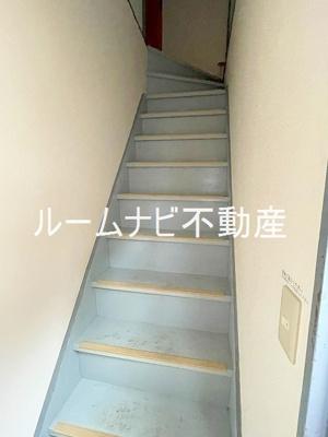 【その他共用部分】東郷ハウス