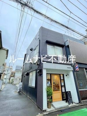 【外観】東郷ハウス