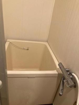 【浴室】東郷ハウス