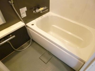 【浴室】ヘリタス中野