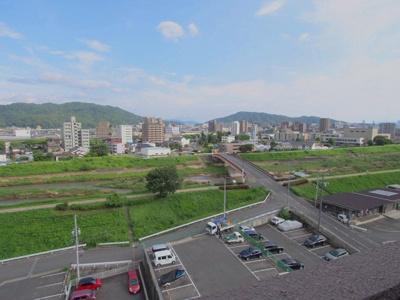 【展望】アストピア古市