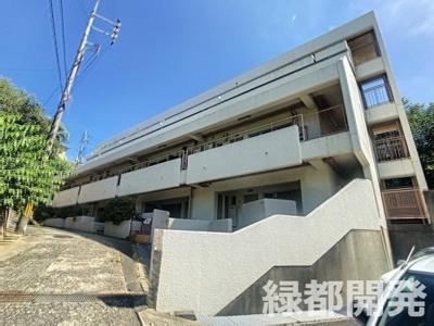 【外観】ロイヤルハイツ名池