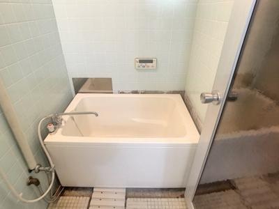 【浴室】ロイヤルハイツ名池