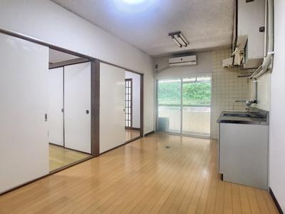 【キッチン】ロイヤルハイツ名池