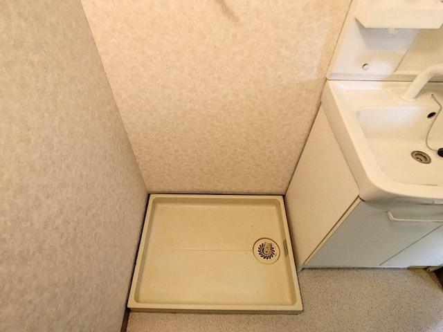 【和室】ロイヤルハイツ名池