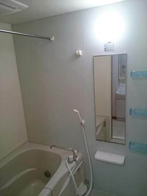 【浴室】グランツモーデ