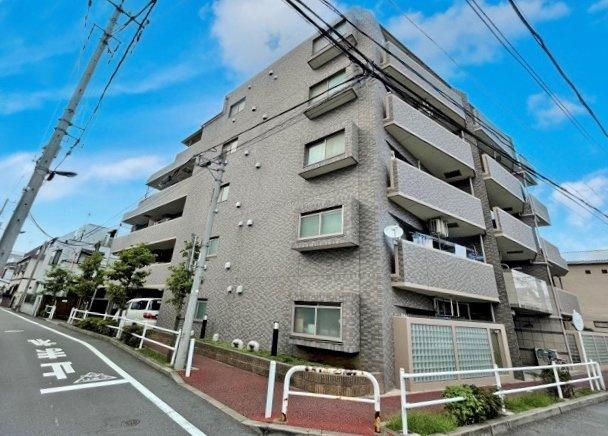 「板橋本町」駅徒歩8分 コニファーコート常盤台