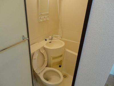 【浴室】太洋ビル3