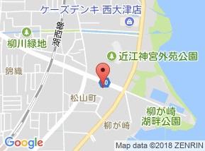 【地図】セジュール神宮道