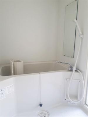 【浴室】鳥羽街道団地J棟
