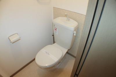 【トイレ】フォーチュンハウスラブ