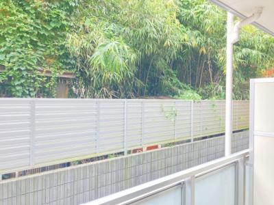 【展望】リブリ・コスモス ディー