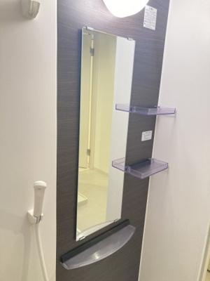 【浴室】リブリ・コスモス ディー