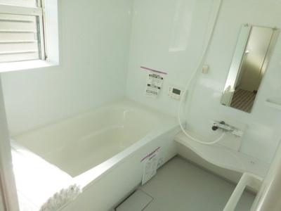 【浴室】加太 貸家