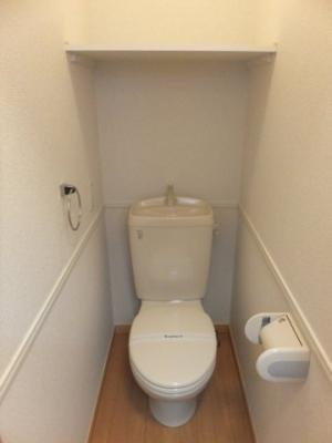 バス・トイレ別です!