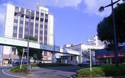 京成電鉄八千代台駅まで1200m