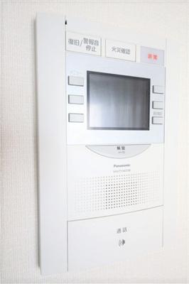【セキュリティ】プレサンス難波セレクト