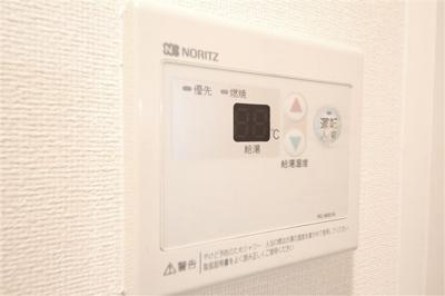 【設備】プレサンス難波セレクト