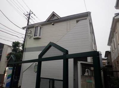 【外観】パンシオン豊島園
