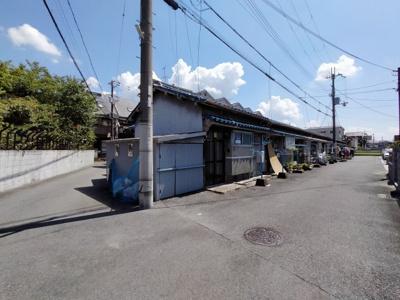 【その他】玉串町西2丁目貸家