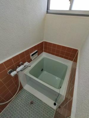 【浴室】玉串町西2丁目貸家
