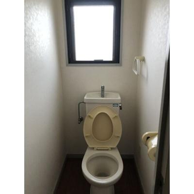 【トイレ】アストリー赤城