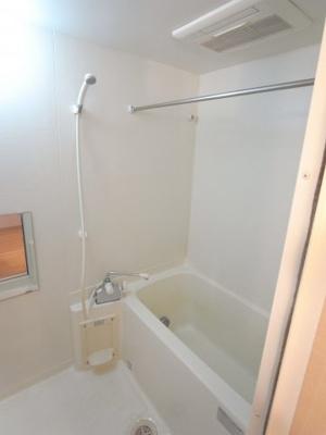 【浴室】ユミ
