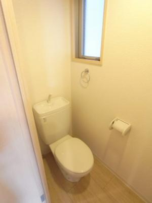【トイレ】ユミ