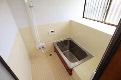 【浴室】山武市松尾町蕪木 中古戸建