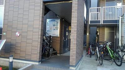 【その他】レオパレス栄町