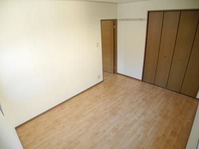 ※反転タイプのお部屋の写真になります
