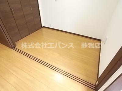 【寝室】AQUE21