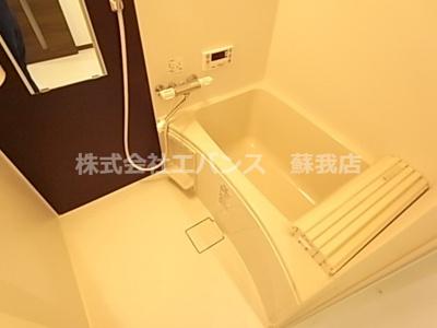 【浴室】AQUE21
