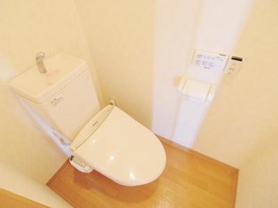 【トイレ】Ysガーデン