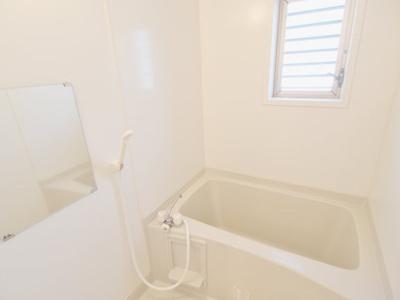 【浴室】Ysガーデン