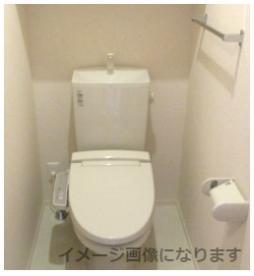 トイレ。 ※画像はイメージです